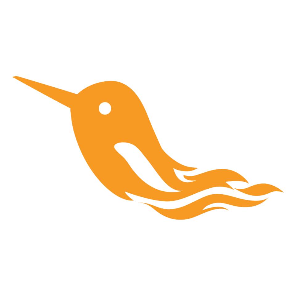 Flaming Narwin Logo