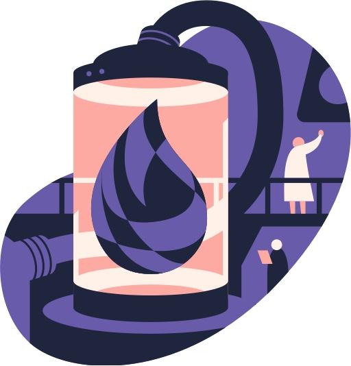DockYard Elixir logo